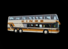 School Coach Hire Middlesbrough