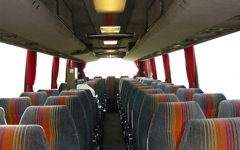 Coach Hire Middlesbrough
